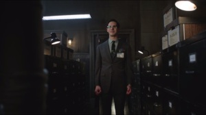 The Fearsome Dr. Crane- Nygma and Kringle