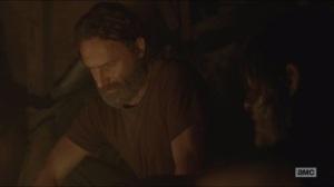 Them- Rick tells a story