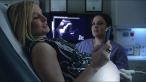 Trust Me, I'm Getting Plenty of Erections- Jeannie gets an ultrasound from Artemis