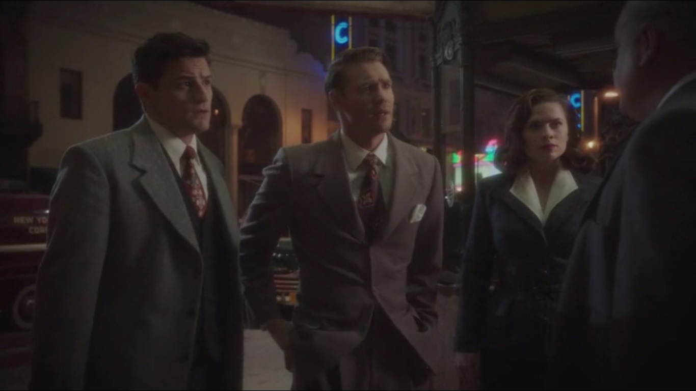 """397f0598c4794 A Look at Agent Carter- Season 1 Finale  """"Valediction"""""""