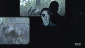 What Happened and What's Going On- Ghost Governor is a Ghost