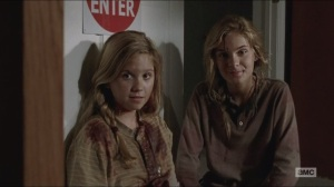 What Happened and What's Going On- Ghost Lizzie and Mika speak with Tyreese
