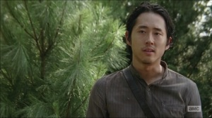 What Happened and What's Going On- Glenn still upset that Eugene lied