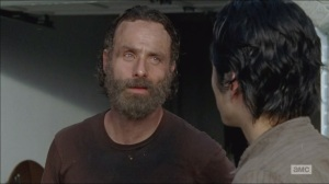 What Happened and What's Going On- Rick speaks with Glenn