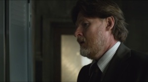 Everyone Has a Cobblepot- Bullock warns Jim that Penguin will come asking for his favor