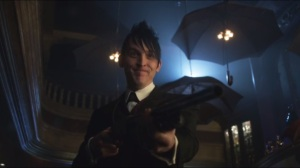 Everyone Has a Cobblepot- Penguin's tryouts
