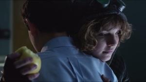Everyone Has a Cobblepot- Selina hugs Bruce