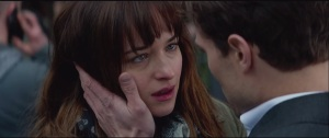 Fifty Shades of Grey- Christian and Anastasia