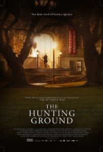 The Hunting Ground- Poster