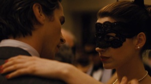 Dark Knight Rises- Bruce and Selina dance