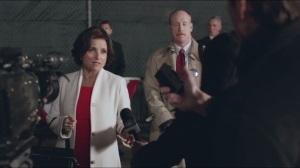 Data- Selina addresses the press about the Jennifer Graham situation