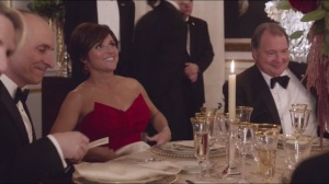 East Wing- State Dinner
