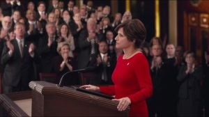 Joint Session- Selina addresses Congress