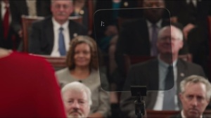 Joint Session- Teleprompter fail