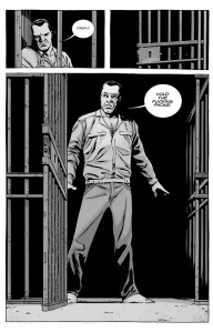 The Walking Dad #140- Negan is free