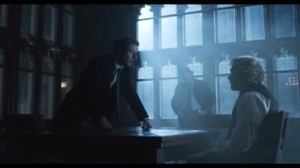 under the Knife- Bullock and Gordon talk to Jacob