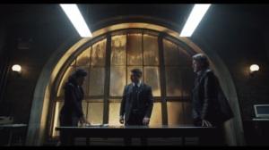 Under the Knife- Essen, Gordon, and Bullock learn the name of the killer is Jason Skolimski