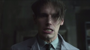 All Happy Families Are Alike- Nygma unhinged