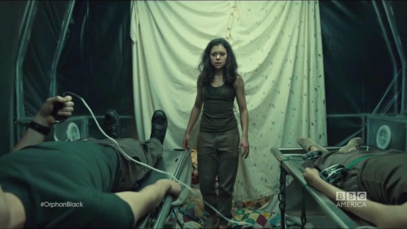 A Look At Orphan Black Season 3 Episode 6 Certain Agony Of The