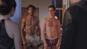 Keys Open Doors- Finding Sam and Darren