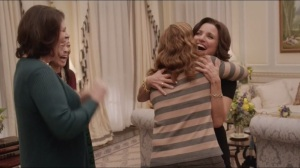 Mommy Meyer- Selina reunites with her friends
