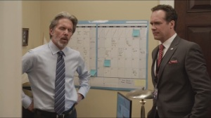 Tehran- Bill and Kent talk with Jonah