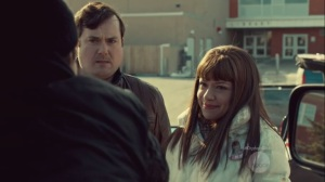 Community of Dreadful Fear and Hate- Alison and Donnie meet with Jason outside the school