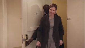 Election Night- Karen returns