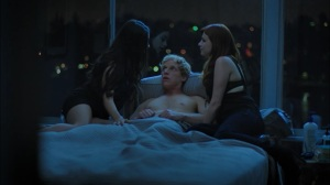 Equally Dead Inside- Dana and Gretchen come to have a threesome with Jimmy