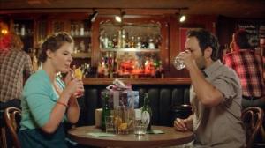 Equally Dead Inside- Lindsay and Edgar react to being sidekicks