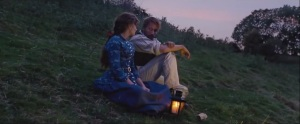 Far from the Madding Crowd- Bathsheba and Gabriel talk