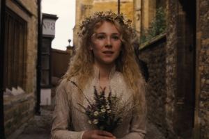 Far from the Madding Crowd- Fanny heads to the wrong church