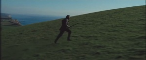 Far from the Madding Crowd- Gabriel chases after his flock