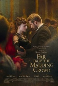 Far from the Madding Crowd- Poster