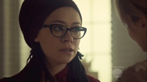 History Yet to be Written- Cosima won't open up to Shay