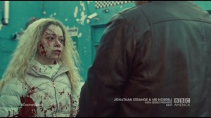 Insolvent Phantom of Tomorrow- Bloody Helena emerges