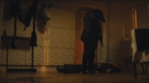 Night Finds You- Ray is ambushed and shot by Birdman