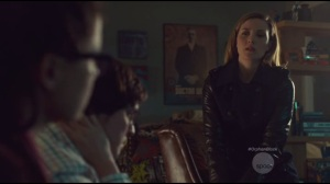 Ruthless in Purpose, and Insidious in Method- Delphine learns that Scott and Cosima have been keeping secrets from her