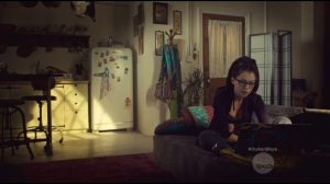 Ruthless in Purpose, and Insidious in Method- Skype call between Cosima and Sarah