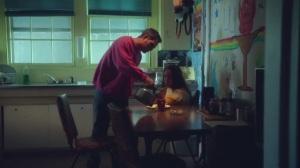 Infinitely Polar Bear- Amelia visits her father