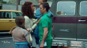 Infinitely Polar Bear- Maggie leaves for New York