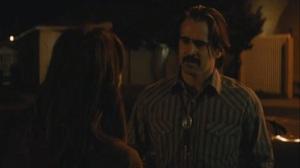 Maybe Tomorrow- Ray and Alicia talk about custody and hush money