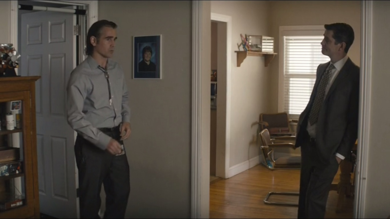 """A Look at True Detective- Season 2, Episode 5: """"Other Lives""""   What"""