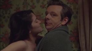 Parliament of Owls- Drunk Tessa tries to kiss Bill
