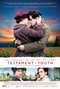 Testamenet of Youth- Poster