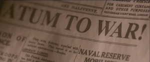 Testament of Youth- Germany's ultimatum to war