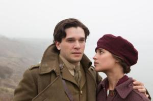 Testament of Youth- Roland and Vera