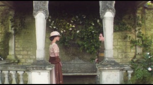Testament of Youth- Vera learns why Roland has been so busy