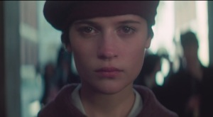 Testament of Youth- Vera on Armistice Day