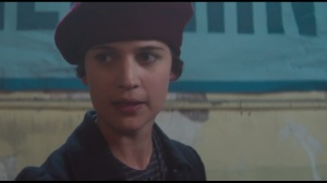 Testament of Youth- Vera wants peace